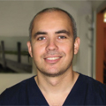 Photo of Dr. Cristian Enachescu, DDS